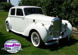 1950 Bentley Exterior 1 300x213 1950 Bentley Exterior 1