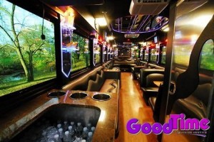 32 passenger party bus int 31 300x200 32 passenger party bus int 3