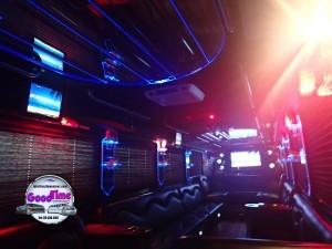 32 passenger party bus interior 11 300x225 32 passenger party bus interior 11