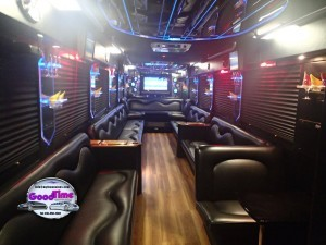 32 passenger party bus interior 14 300x225 32 passenger party bus interior 14