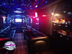 32 passenger party bus interior 3 300x225 32 passenger party bus interior 3