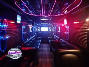 32 passenger party bus interior 5 300x225 32 passenger party bus interior 5
