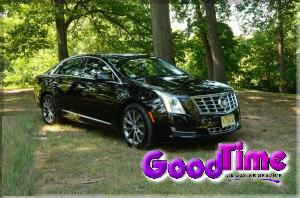 4 Passenger Cadillac XTS Limo Sedan HOME