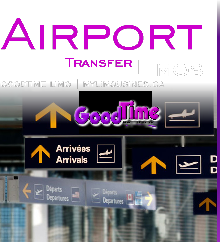 Airport Limo Rental Service AIRPORT LIMOS