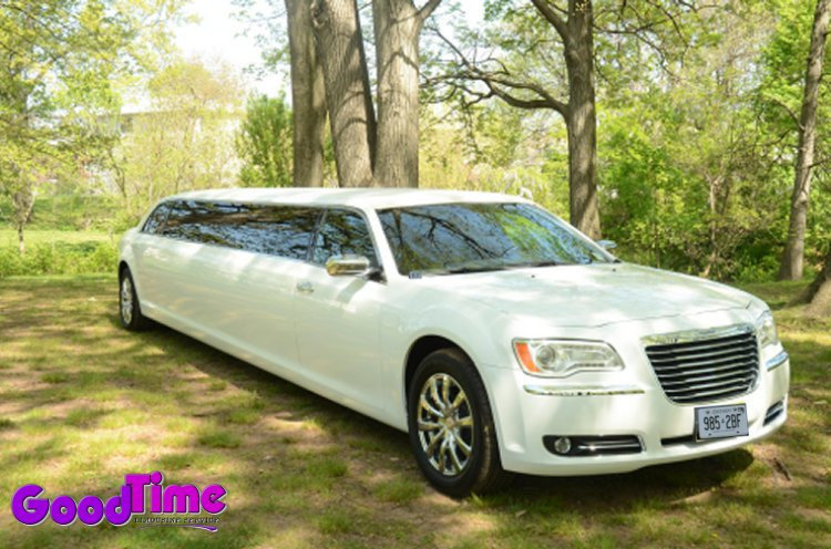 Chrysler 300 Stretch Limousine Rental Service1 TORONTO LIMO RENTAL FLEET