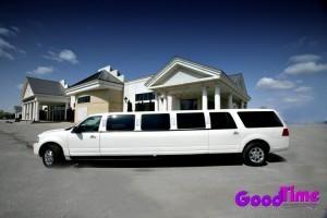 Lincoln Navigator SUV Stretch Limousine Exterior 300x200 Lincoln Navigator SUV Stretch Limousine Exterior