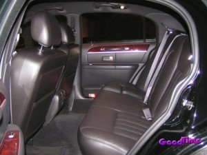 Lincoln Town Car Limo Interior 300x225 Lincoln Town Car Limo Interior