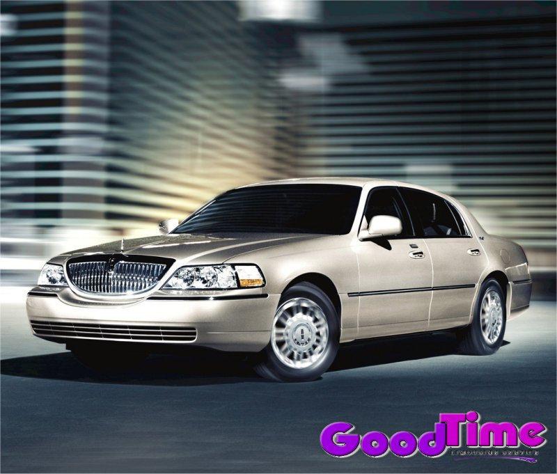 Lincoln Town Car Limousine Rental Service LIMO RENTAL FLEET