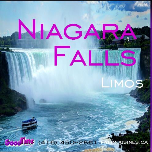 Niagara Falls Limo Rental Service NIAGARA FALLS LIMOS
