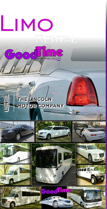 Party Bus and Limo Rental Service DRYDEN LIMOUSINES