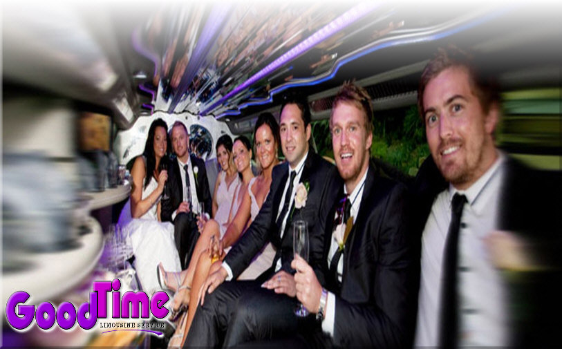 Prom Limo Rental Service HOME