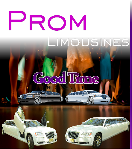 Prom Limousines for Rent FLESHERTON ONTARIO PROM LIMOUSINES