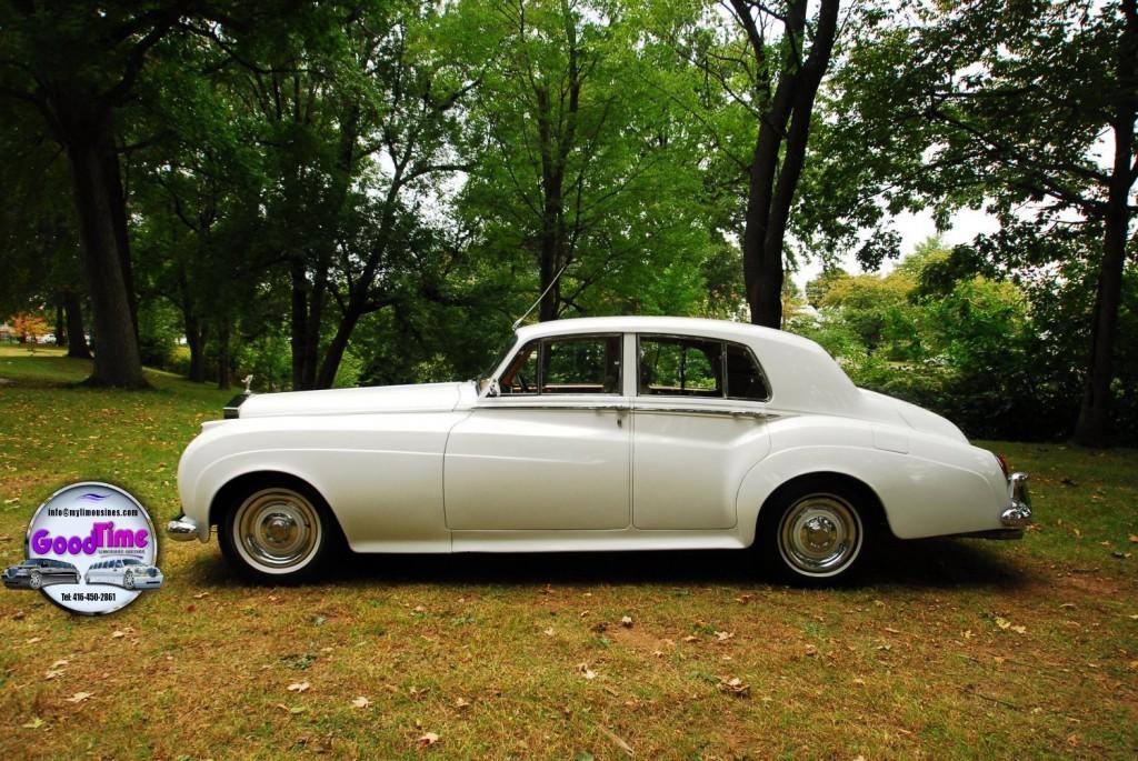RR 3 passenger rolls royce silver ext 5 1024x685 LIMO RENTAL FLEET