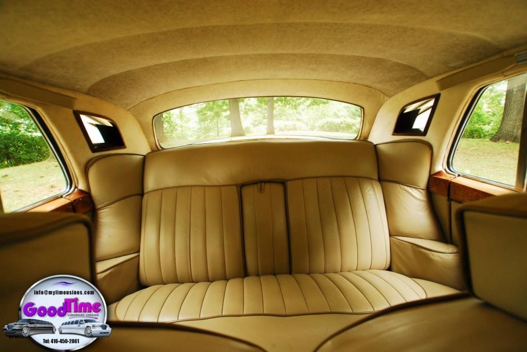 RR 3 passenger rolls royce silver int 4 1024x685 LIMO RENTAL FLEET