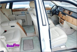 Rolls Royce Phantom White Limo Int 8 300x201 Rolls Royce Phantom White Limo Int 8