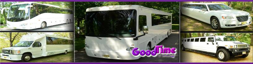 Toronto Party Bus and Limousines TORONTO LIMOS
