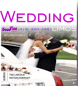 Toronto Wedding Limo Rental Service 271x300 Toronto Wedding Limo Rental Service