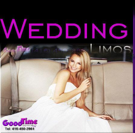 Toronto Wedding Limos TORONTO WEDDING LIMOS