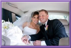 Wedding Limo Rental Service ONTARIO LIMO SERVICES