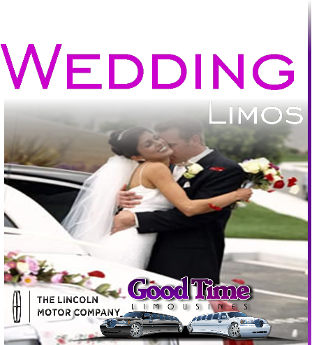Wedding Limousines for Rent BRADFORD ONTARIO WEDDING LIMOUSINES