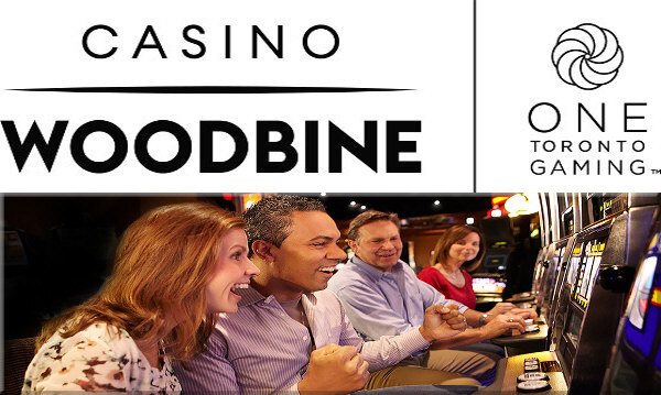 Woodbine Casino BLACK CAR SERVICE