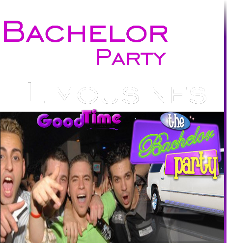 bachelor party limousines BACHELOR PARTY LIMOS