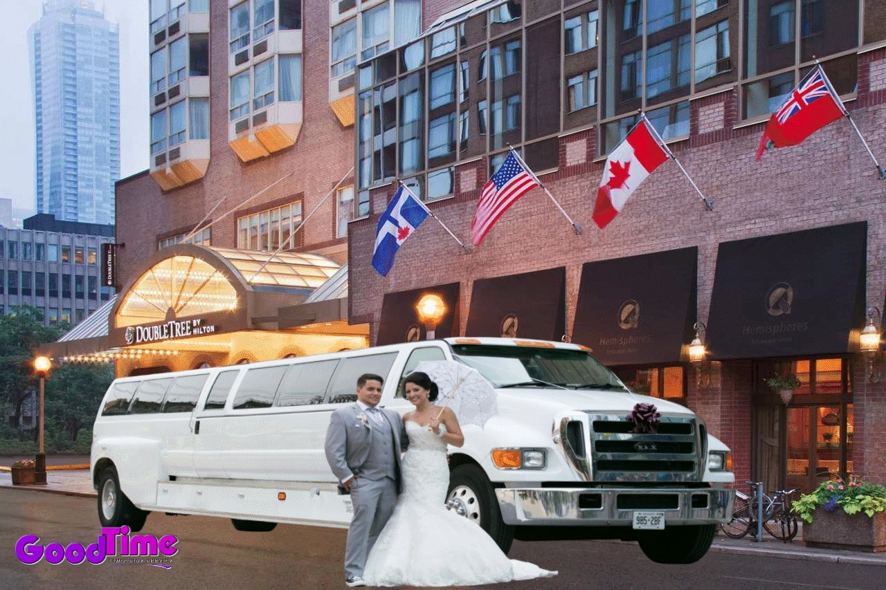 ford f65 stretch suv limo 26 passengers ext 32 1 TORONTO LIMO RENTAL FLEET