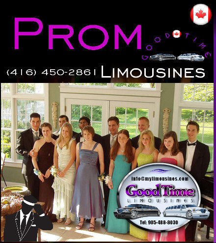 mississauga prom limo rental service MISSISSAUGA PROM LIMO