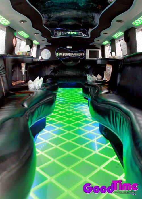 suv hummer h2 stretch limo int 5 1 TORONTO LIMO RENTAL FLEET