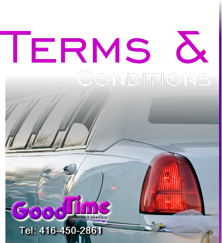 terms conditions TERMS & CONDITIONS